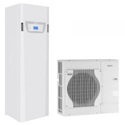 Bomba de calor Baxi Platinum BC iPlus V200 smart 6 MR