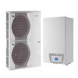 Bomba de calor Baxi Platinum BC iMax 27 TR