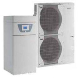 Bomba de calor Baxi Platinum BC iPlus V200 11 MR