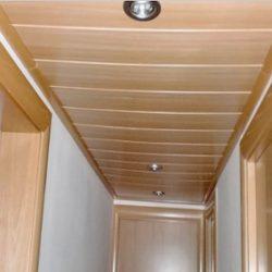 Instalaciones falsos techos rubi