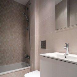 Reforma de baños Rubi