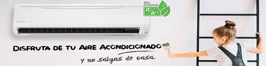 Aire acondicionado HAIER GEOS+ GREEN 25