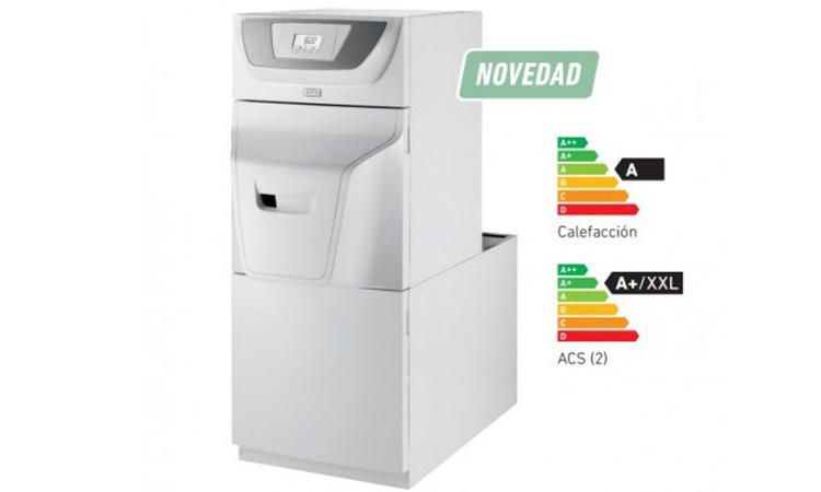 precio Caldera Baxi Argenta GTA 32 Condens