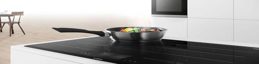 Placa de cocina Bosch Serie 4 | PKK631B17E