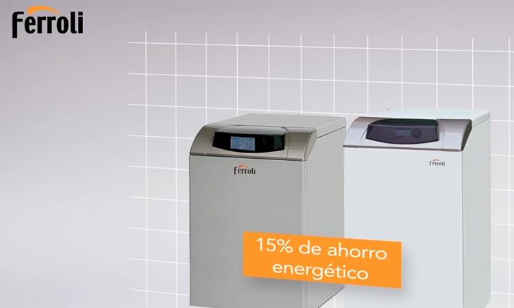 precio Caldera Ferroli Atlas Eco 30 SI Unit