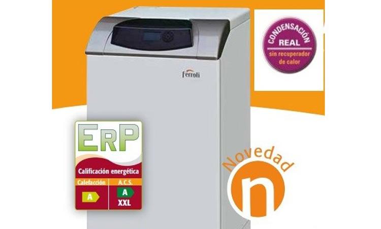 precio Caldera Ferroli Atlas D Eco 42 Unit