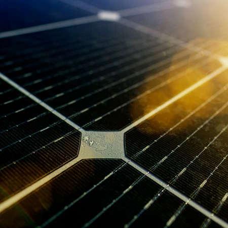 que es la energia fotovoltaica