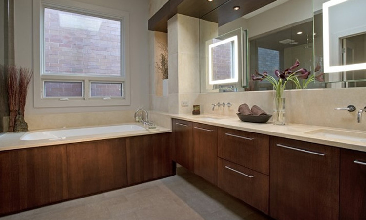 reforma de baño bañera por ducha