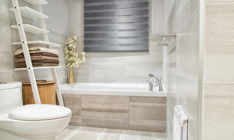 reforma de baños pequeños