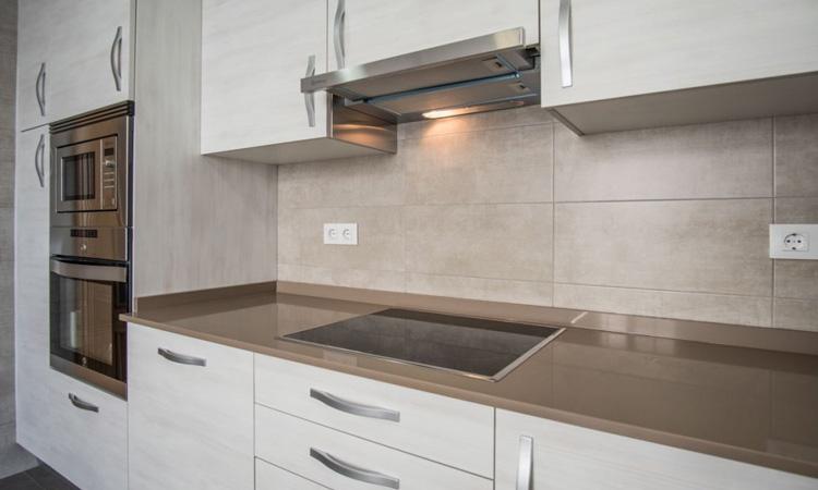 reforma de cocinas rubi oferta