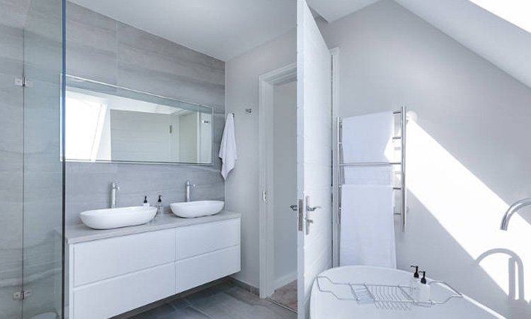 reformas de baño con ducha