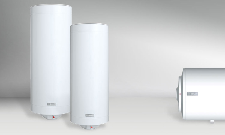 oferta Termo Junkers Elacell 100L